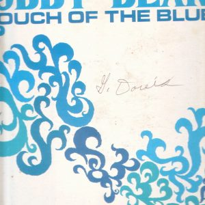 "Bobby Bland "" Touch Of The Blues "" Duke Lp Vg+"
