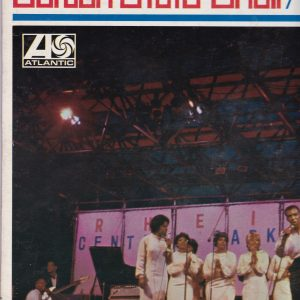 "Garden State Choir "" In Time "" Atlantic Lp Vg+"