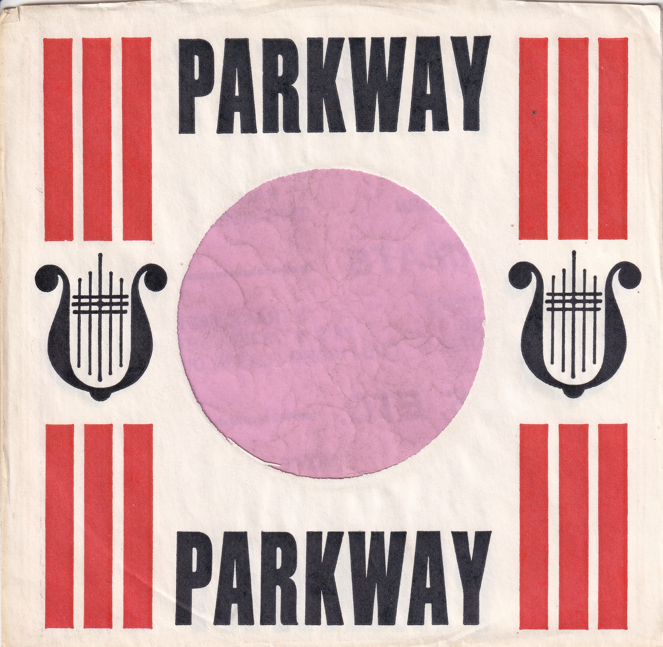 Have just uploaded 20 new USA Record Company Sleeves . Examples from Verve , Dot , Challenge , Parkway , Chancellor ,Vee-Jay , Hi and Motown to name a few .