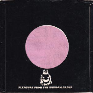 Buddah U.S.A. Glossy Paper Company Sleeve 1972 – 1978