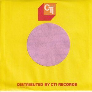 CTI Records U.S.A. Company 1972 – 1979
