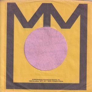 Midsong U.S.A. Company 1978 – 1979